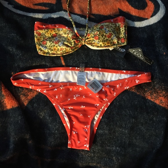 O'Neill Other - 👾SALE🌺BOGO50%🐰 O'Neill Bikini 👙 Top TOP ONLY